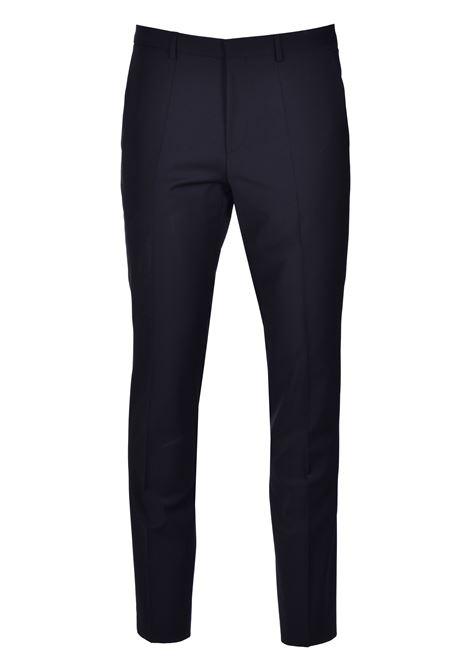 hesten Classic suit trousers - black HUGO | Trousers | 50420458001