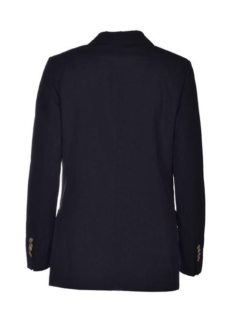 blazer con tasche applicate nero JUCCA | Giacche | J3113013003