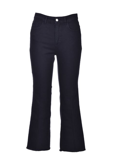 Trumpet jeans - black JUCCA | Trousers | J3114013003