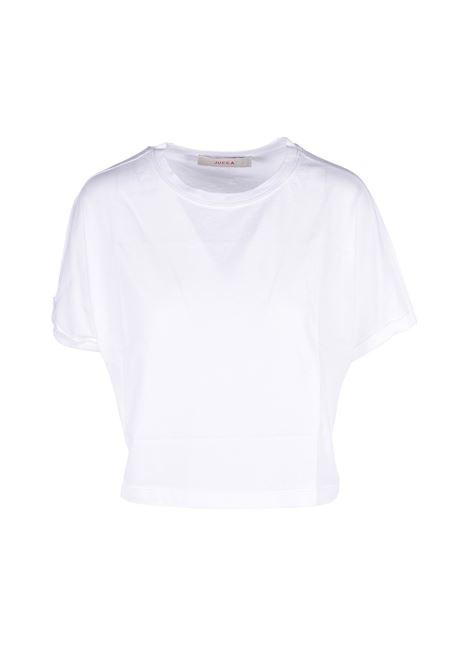 t-shirt boxie a kimono JUCCA | T-shirt | J3118012001