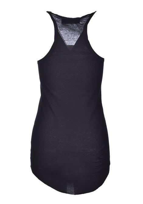 Canotta da vogatore - nero JUCCA | Top & T-shirt | J3118101003