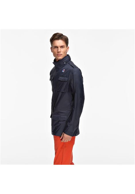 MANFIELD NYLON JERSEY