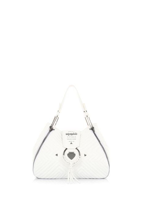 vicky drill - white  LE PANDORINE | Bags | DAH0248705