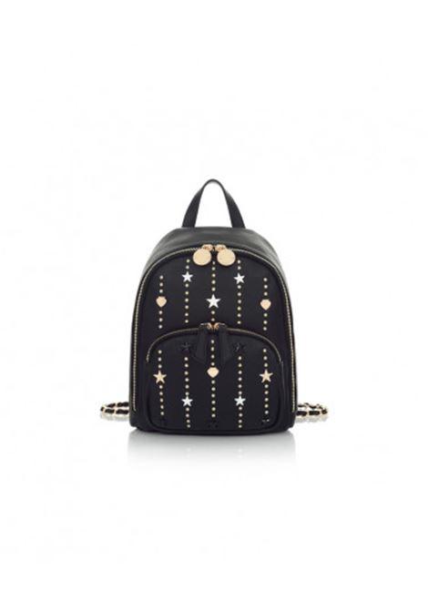 le pandorine sidney backpack - black LE PANDORINE | backpack | DAJ0248904