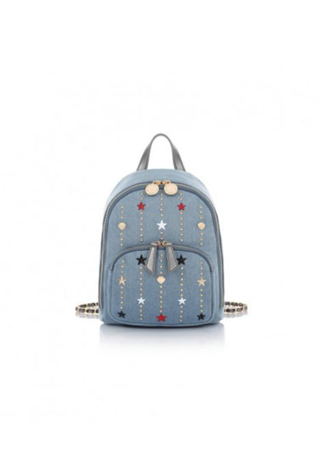 le pandorine sidney backpack - jeans LE PANDORINE | backpack | DAJ0248905