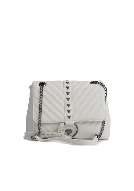 Small canvas vicky shoulder bag LE PANDORINE | Bags | DAV0250101
