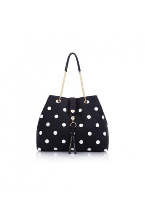 dotty bag - nero LE PANDORINE | Borse | DBS0252402