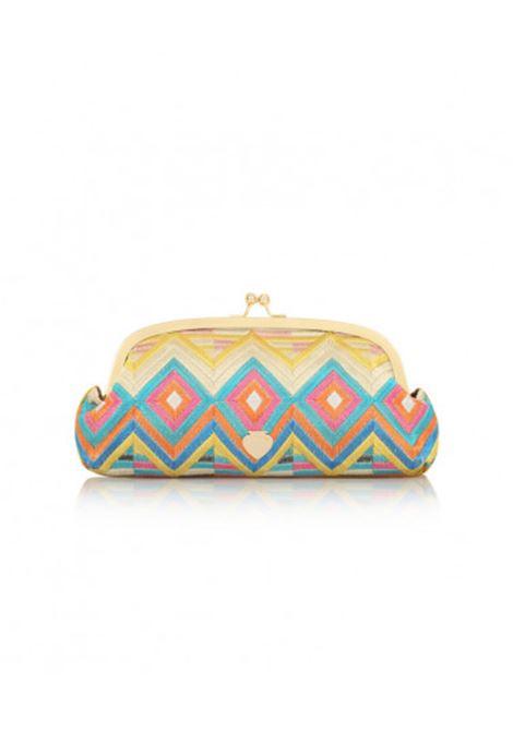 etno mini Girl yellow LE PANDORINE | Bags | DDA0255801