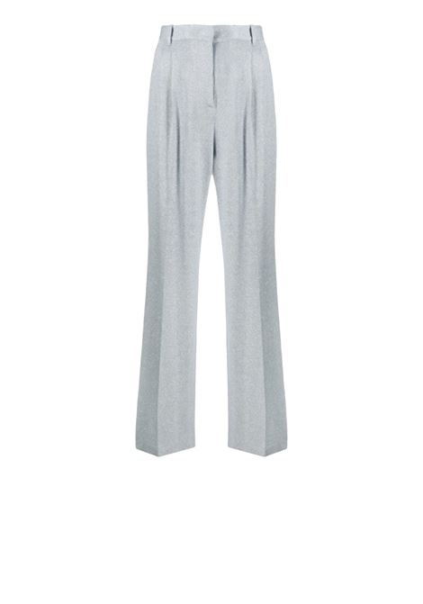 High-waisted trousers M. MISSONI | Trousers | 2DI00113/2J001TL701X