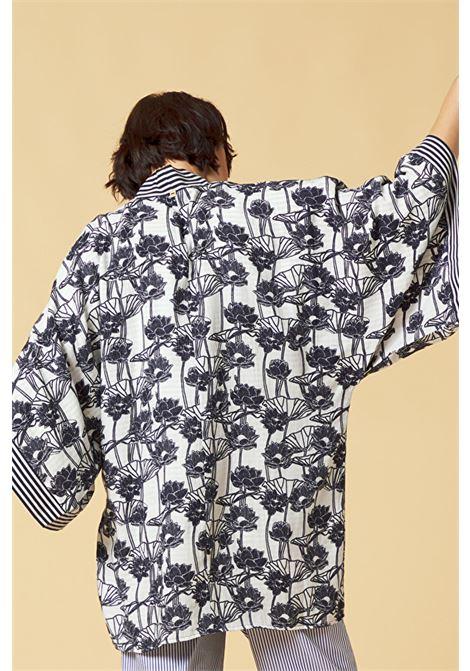 Printed kimono MANILA GRACE | Shirts | C085CSMD888