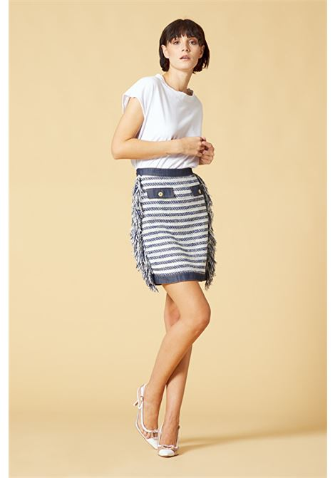 Mini skirt MANILA GRACE | Skirts | N401PTMD876