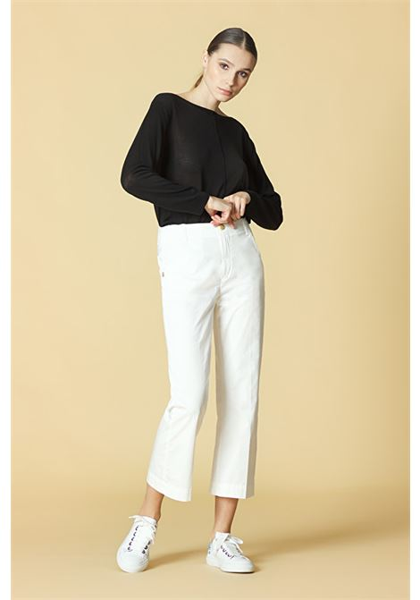 Woman trousers MANILA GRACE | Pants | P202CUMD537