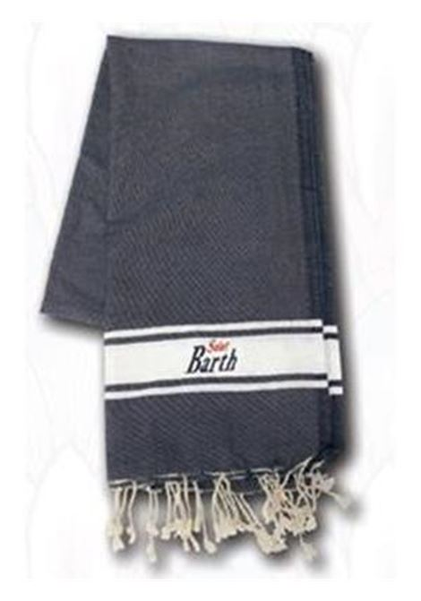blue navy foutas MC2 SAINT BARTH | Beach Towel | FOUTAS61