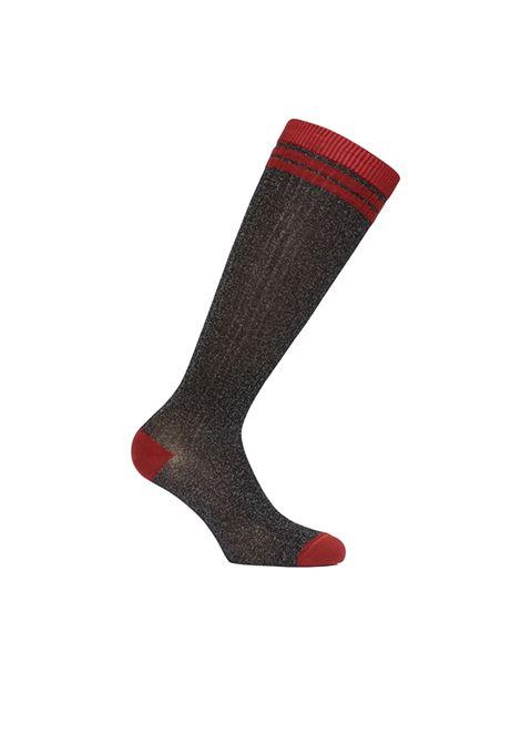 Socks MOMONI |  Stockings | MOSO003 54MO0003