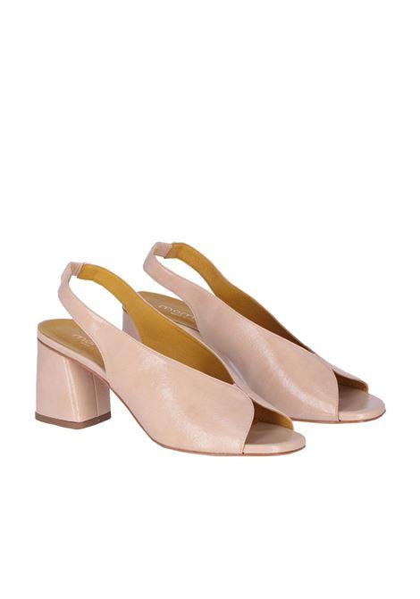 Sandali open toe 7 cm MOMONI | Scarpe | MOSS003 69MO0400