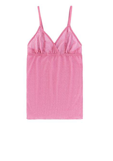 Top con spalline sottili MOMONI | Top & T-shirt | MOUN014 32MO0450