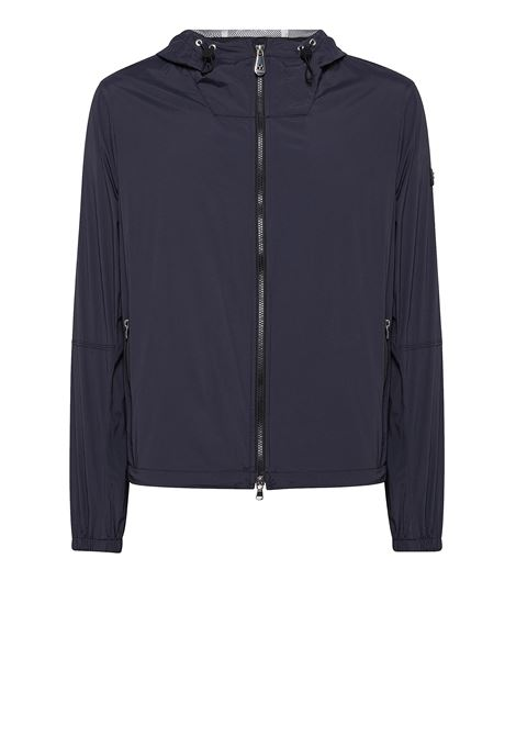 Superlight semo-opaque bomber PEUTEREY | Jackets | PEU3534215