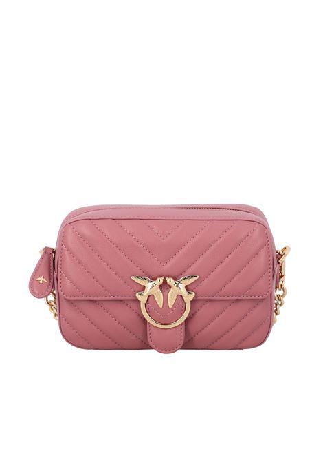 Square mix bag PINKO | Bags | 1P21QY-Y677Q03