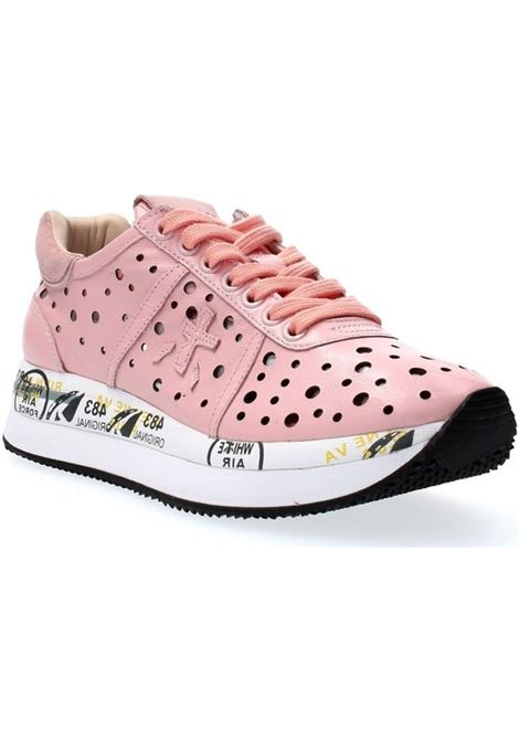 Conny 4727 woman sneaker PREMIATA | Sneakers | CONNY4727