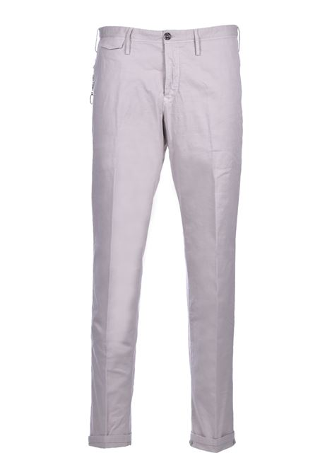 Super slim Chino trousers - beige PT01 | Trousers | CPDTTMZ10WOLNK060020