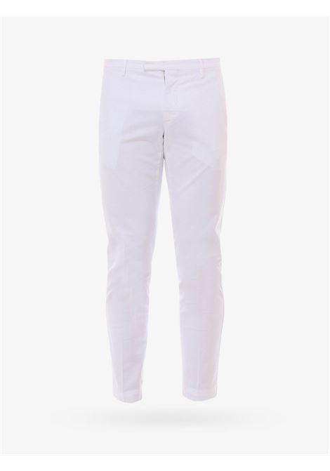 Skinny-fit trousers - white PT01 | Trousers | CPKTZEZ10PA1NK030010