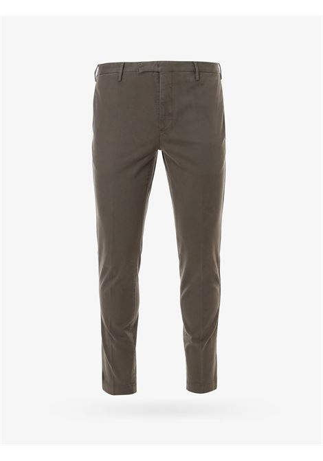 Skinny-fit trousers - mud PT01 | Pants | CP-KTZEZ10PA1-NK030150