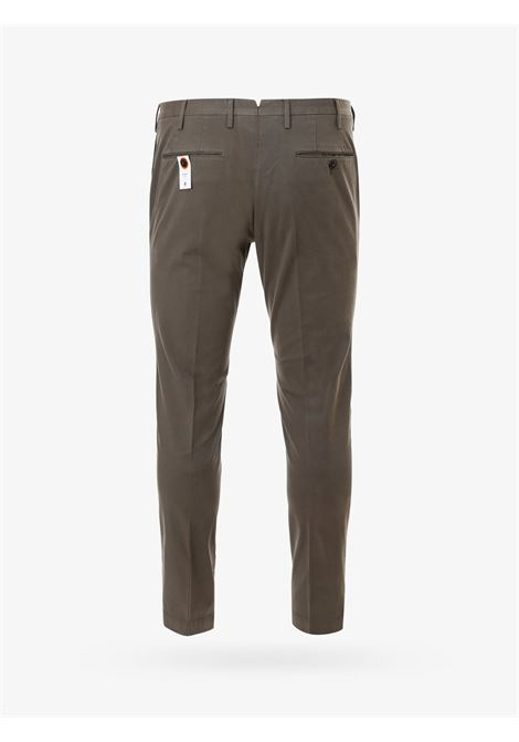 Skinny-fit trousers - mud PT01 | Trousers | CP-KTZEZ10PA1-NK030150