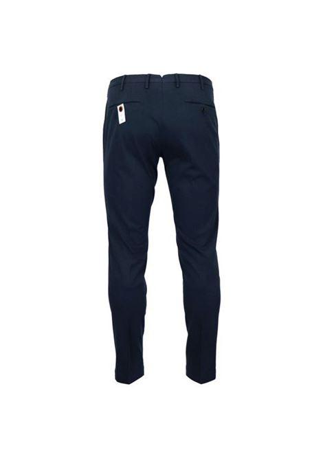 Skinny-fit trousers - dark blue PT01 | Pants | CP-KTZEZ10PA1-NK030377