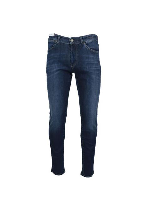 slim fit Jeans  PT05 | Trousers | C5DJ25Z20TRVOA23MS75