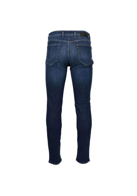 slim fit Jeans  PT05 | Trousers | C5-DJ25Z20TRV-OA23MS75