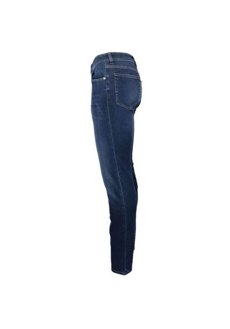 denim super slim PT05 | Jeans | C5-DJ25Z20TRV-OA23MS75