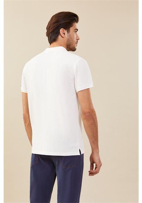 rrd polo macro - white RRD | Polo Shirt | 2016609