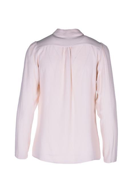 mathilde camicia in misto seta SEMICOUTURE | Camicie | Y0SU05A36-0