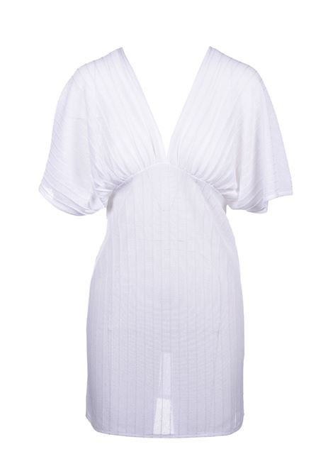 mini dress lily - white VIKI-AND |  | 284/0-GGWHITE