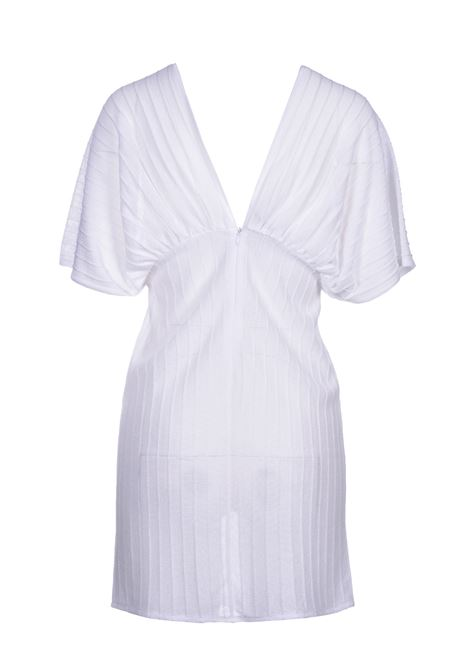 mini dress lily - white VIKI-AND | Dresses | 284/0-GGWHITE