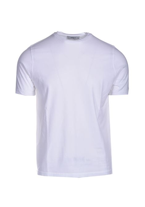 Ice touch cotton t-shirt ALPHA STUDIO | T-shirt | AU 4480/C1260
