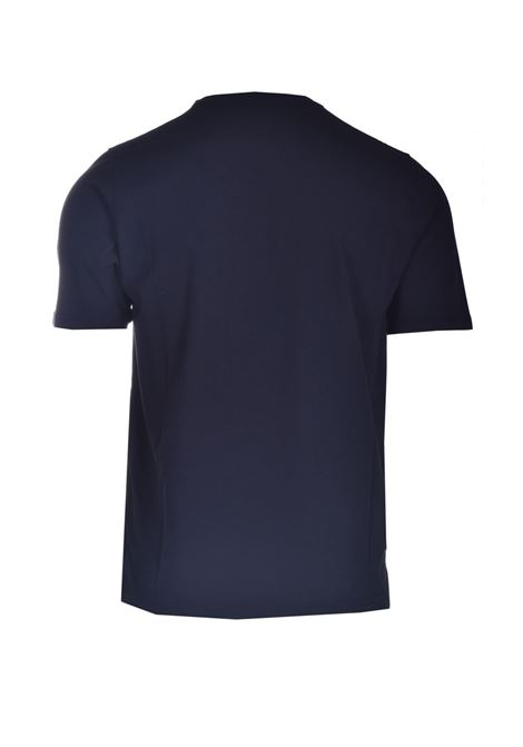 Ice touch cotton t-shirt ALPHA STUDIO | T-shirt | AU 4480/C1270