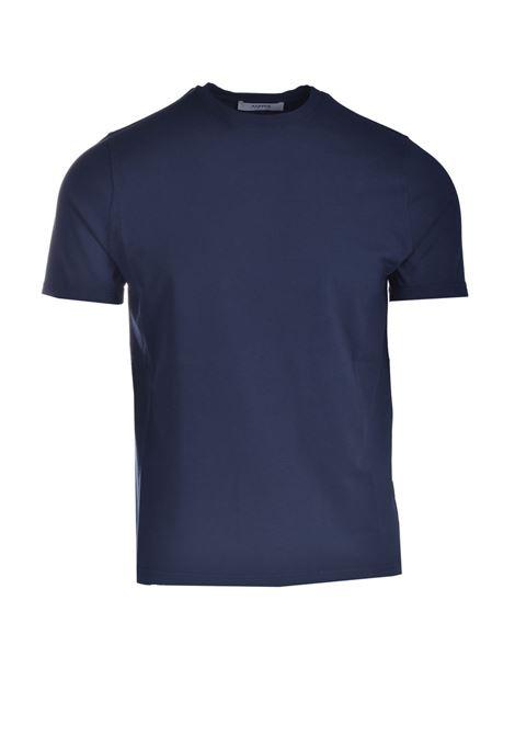 Ice touch cotton t-shirt ALPHA STUDIO | T-shirt | AU 4480/C1274