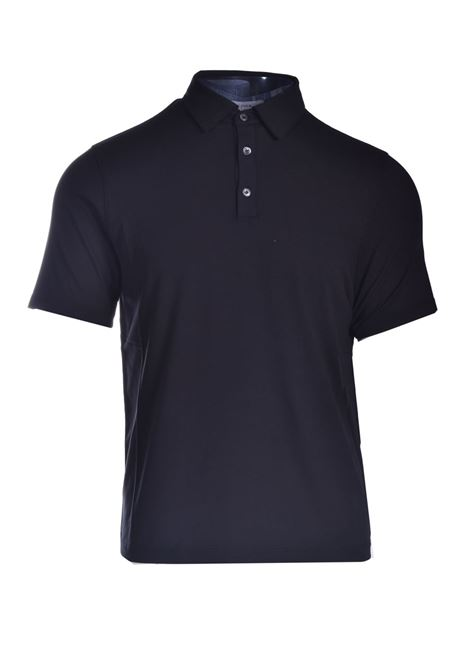 Ice cotton polo shirt ALPHA STUDIO | Polo Shirt | AU 4484/B1270