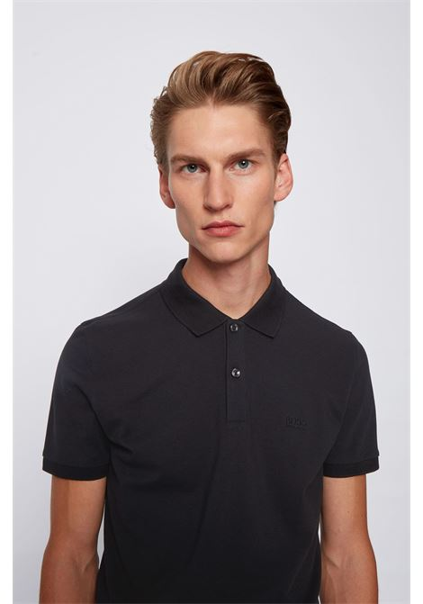 Regular fit pallas polo shirt BOSS | Polo Shirt | 50303542001