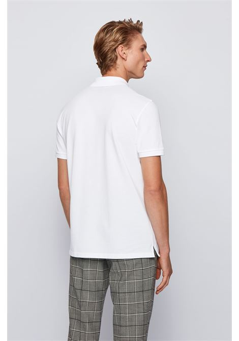 Regular fit pallas polo shirt BOSS | Polo Shirt | 50303542100