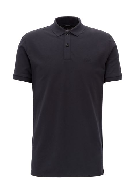 Regular fit pallas polo shirt BOSS | Polo Shirt | 50303542402