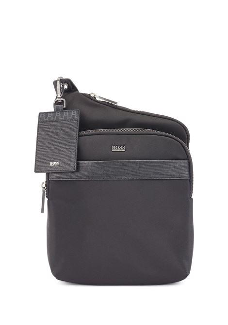 Borsa con tracolla reporter bag BOSS | Crossbody bags | 50437567001