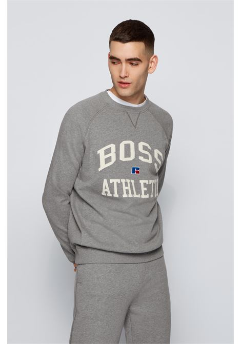 stedman_ra russell athletic BOSS | Sweatshirt | 50455995034