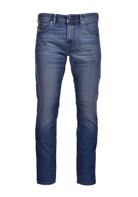 Thommer-x Jeans slim blu medio DIESEL | Jeans | 00SB6C 009EI01
