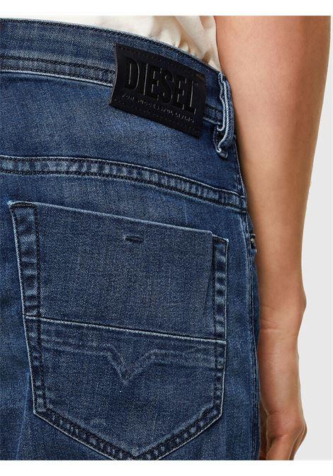 Thommer-x Jeans slim blu scuro DIESEL | Jeans | 00SB6C 069SF01