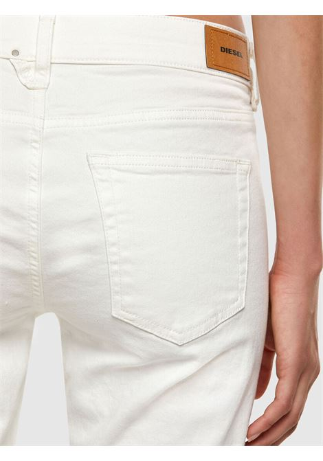D-ebbey L32 - Flare jeans and white bootcut DIESEL | Jeans | 00SMMV 069PA100