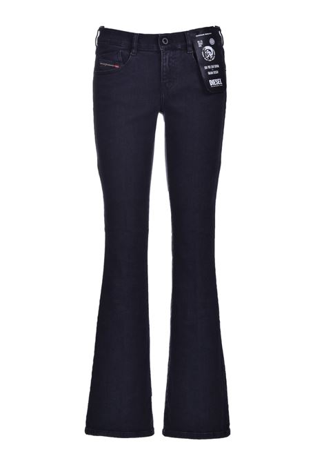 D-ebbey L32 - Flare jeans and black bootcut DIESEL | Jeans | 00SMMV 0870G02