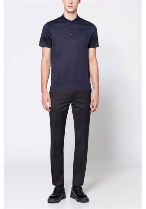 Pantaloni extra slim fit HUGO | Pantaloni | 50375354001