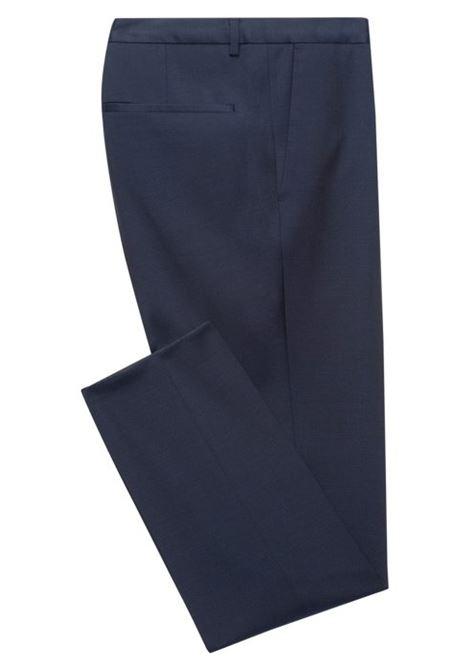 Pantaloni extra slim fit HUGO | Pantaloni | 50375354401